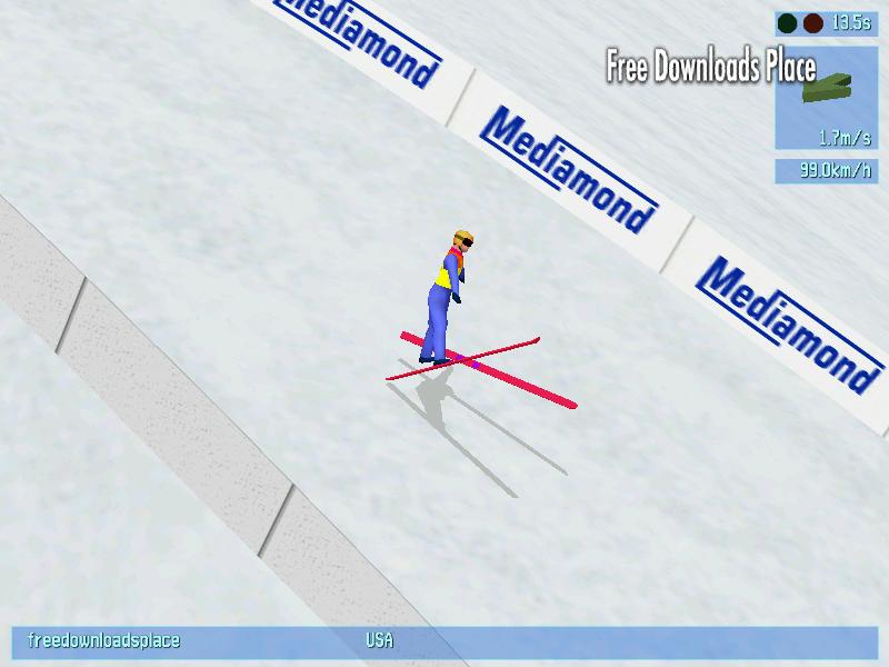 deluxe ski jump 3 vollversion