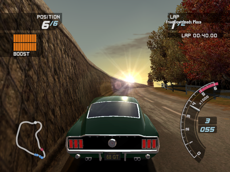 Ford Racing Free Download for Windows 10, 7, 8/8 1 (64 bit
