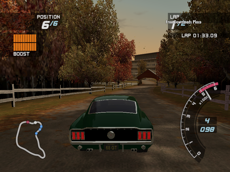 Ford Racing Free Download For Windows 10 7 8 8 1 64 Bit 32 Bit