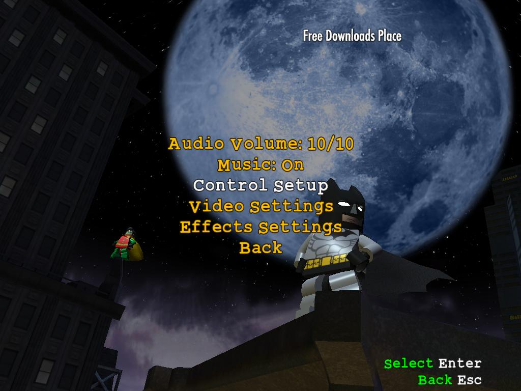 LEGO Batman Free Download for Windows 10, 7, 8/8 1 (64 bit / 32 bit)