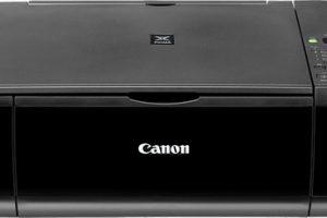 Canon Pixma MP280 Series MP Driver Download Free for Windows