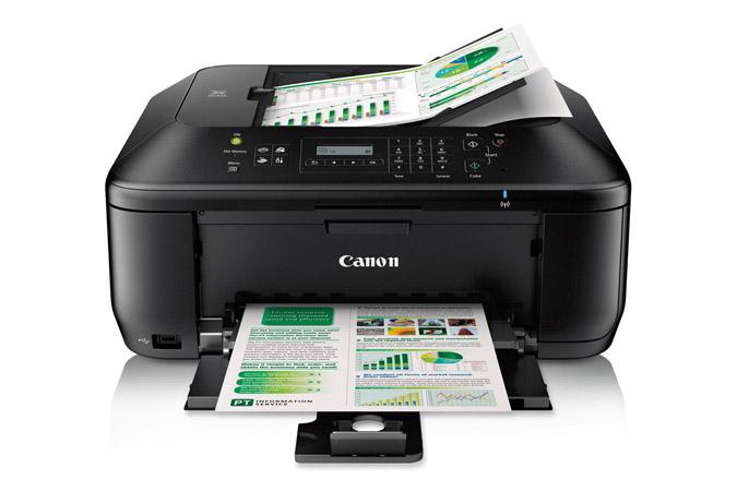 Canon Pixma MX452 Printer Driver Download Free for Windows