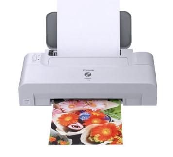driver imprimante canon pixma ip1600 gratuit