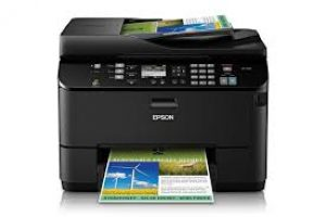 Epson WorkForce Pro WP-4530 Printer Driver Download Free for Windows