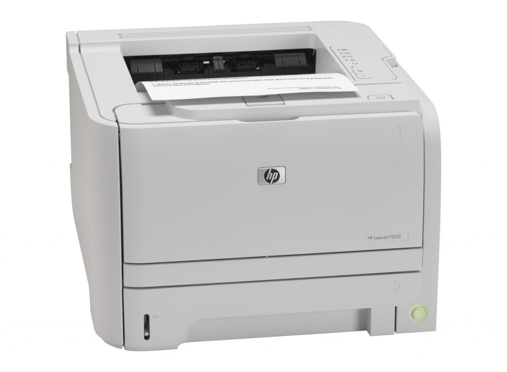 hp laserjet 2035n printer driver