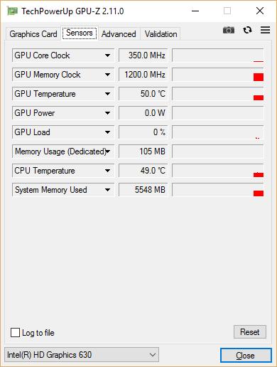 GPU-Z Download Free for Windows 10, 7, 8/8 1 (64 bit / 32 bit)
