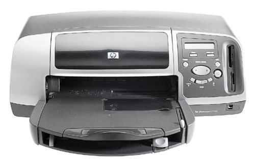 HP Photosmart 7350 Printer Driver Download Free for Windows