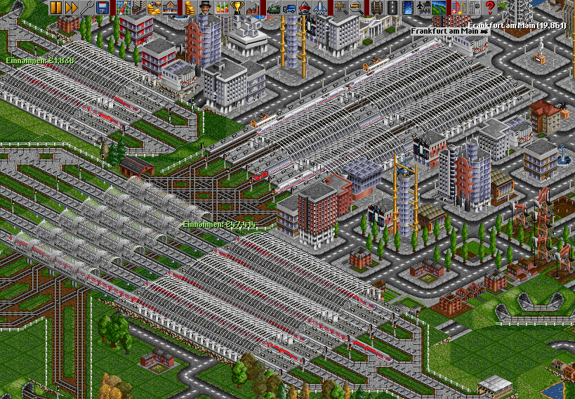 Download OpenTTD, the new Transport Tycoon Deluxe game for ...