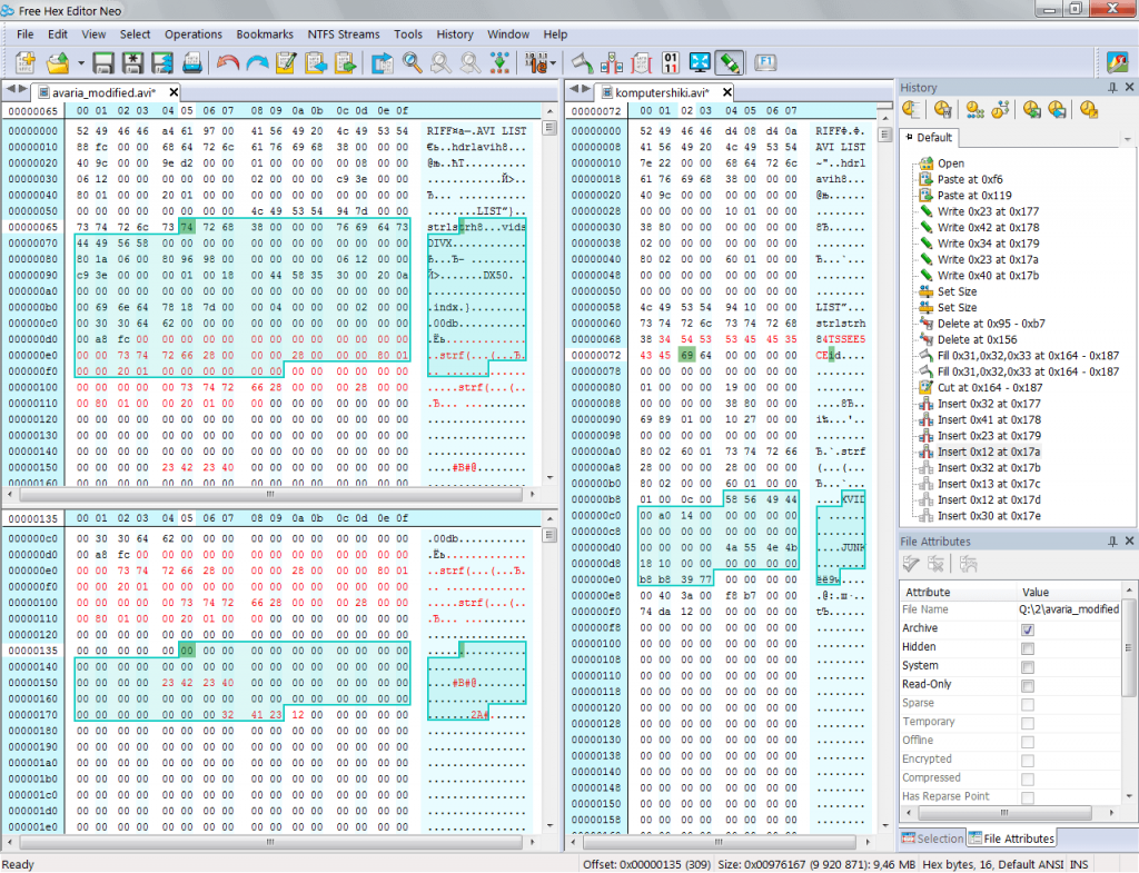 exe hex editor freeware