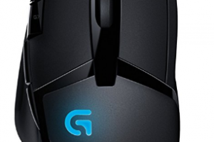 Logitech G402 Driver Download Free for Windows 10, 7, 8/8 1 (64 bit
