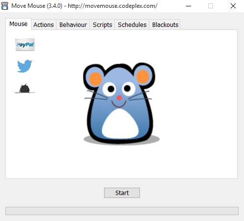 Move Mouse Download Free for Windows 10, 7, 8/8 1 (64 bit / 32 bit)