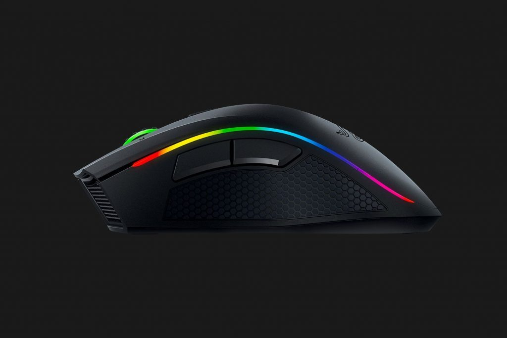 Razer Mamba PC Gaming Mouse Driver Download Free for Windows