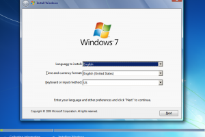 Windows 7 Starter (Official ISO Image) Free Download Full Version