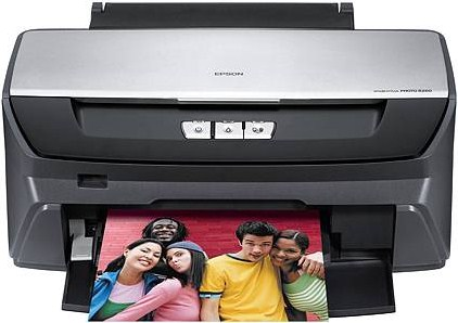 EPSON Stylus Photo R260 Series Driver Download Free for