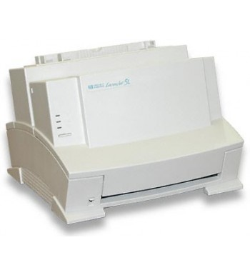 HP LaserJet 5L (PCL) Driver Download Free for Windows XP (64 bit