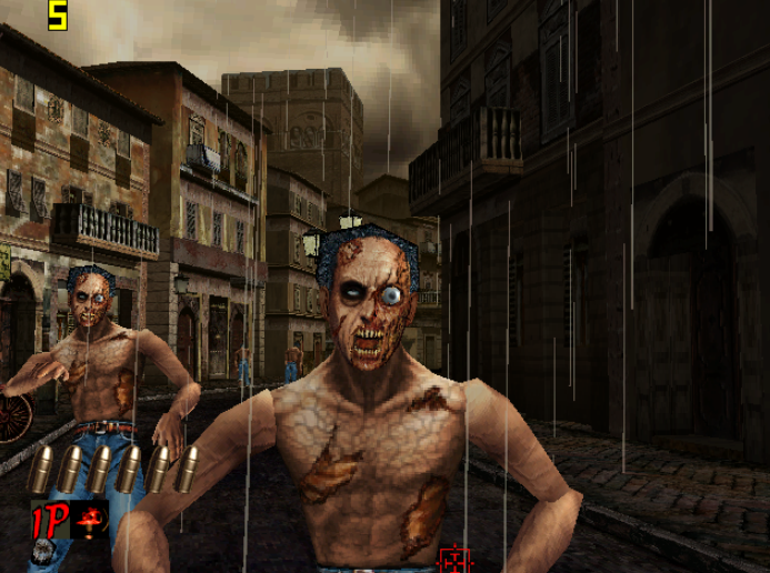 Amazon. Com: house of the dead pc: video games.