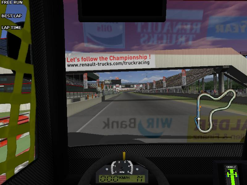 truck racing games free download for windows 10