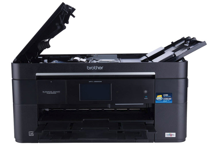 brother mfc j430w printer driver for windows 10