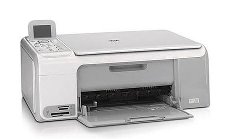 HP Photosmart C4180 Printer Driver Download Free for ...