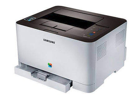 Samsung SL-C410w Printer Driver Download Free for Windows 10