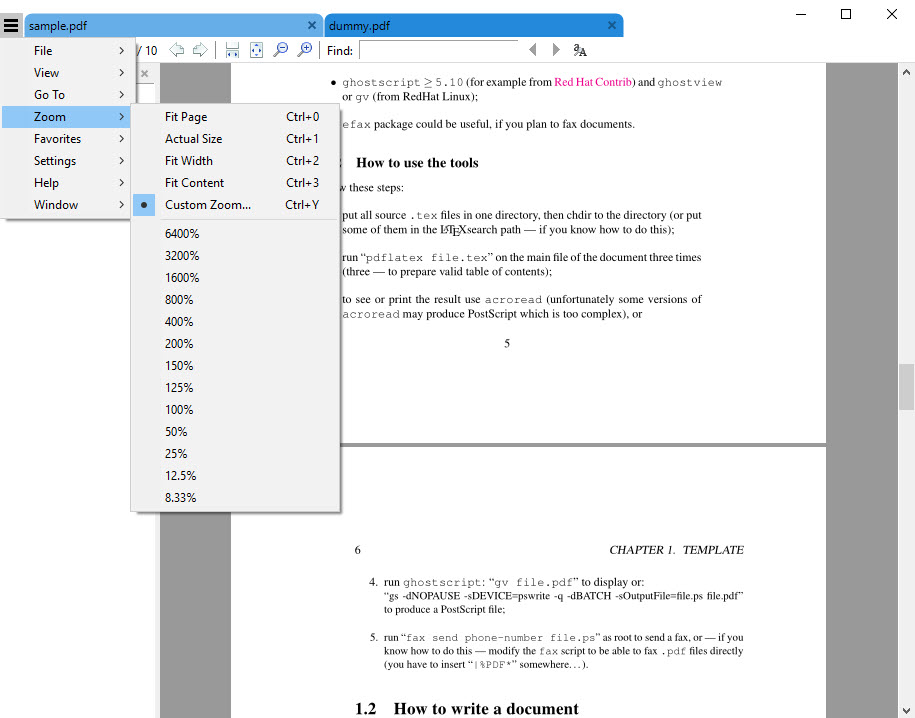 inySoft PDF Viewer Download Free for Windows 10, 7, 8/8 1 (64 bit
