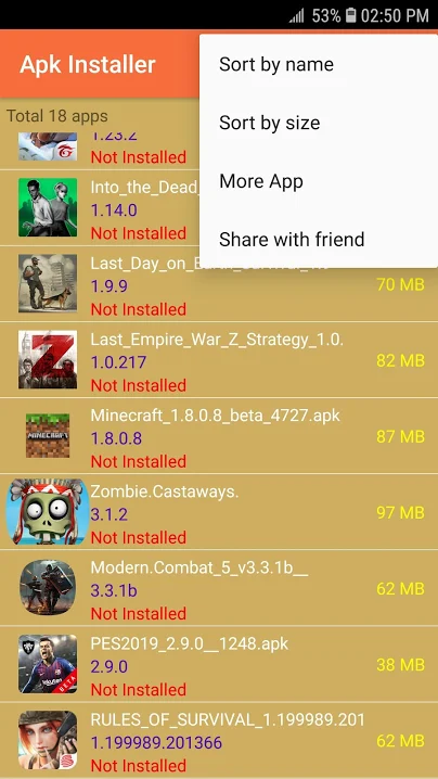 APK Installer APK for Android - Download Free