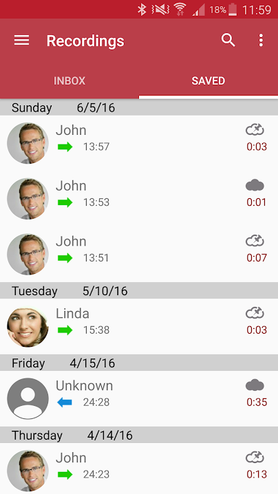 Automatic Call Recorder APK for Android - Download Free