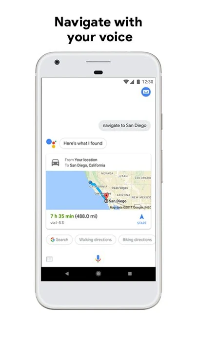 Google Assistant APK for Android - Download Free