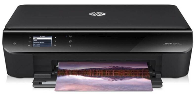 hp envy 110 printer driver download