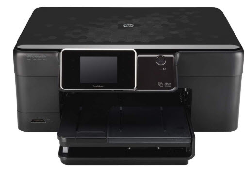 HP Photosmart Plus B210a Printer Driver Download Free for