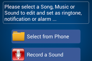 MP3 Cutter and Ringtone Maker APK for Android - Download Free