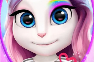 My Talking Angela APK for Android - Download Free