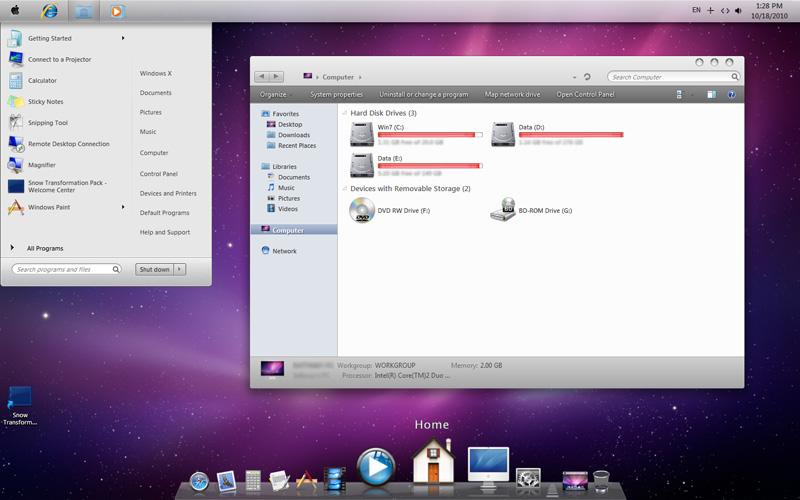 download windows 7 vista 32 bit