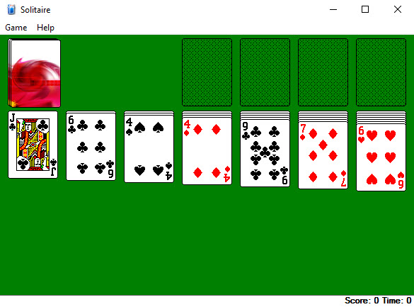 Solitaire XP Download Free for Windows 10, 7, 8/8 1 (64 bit