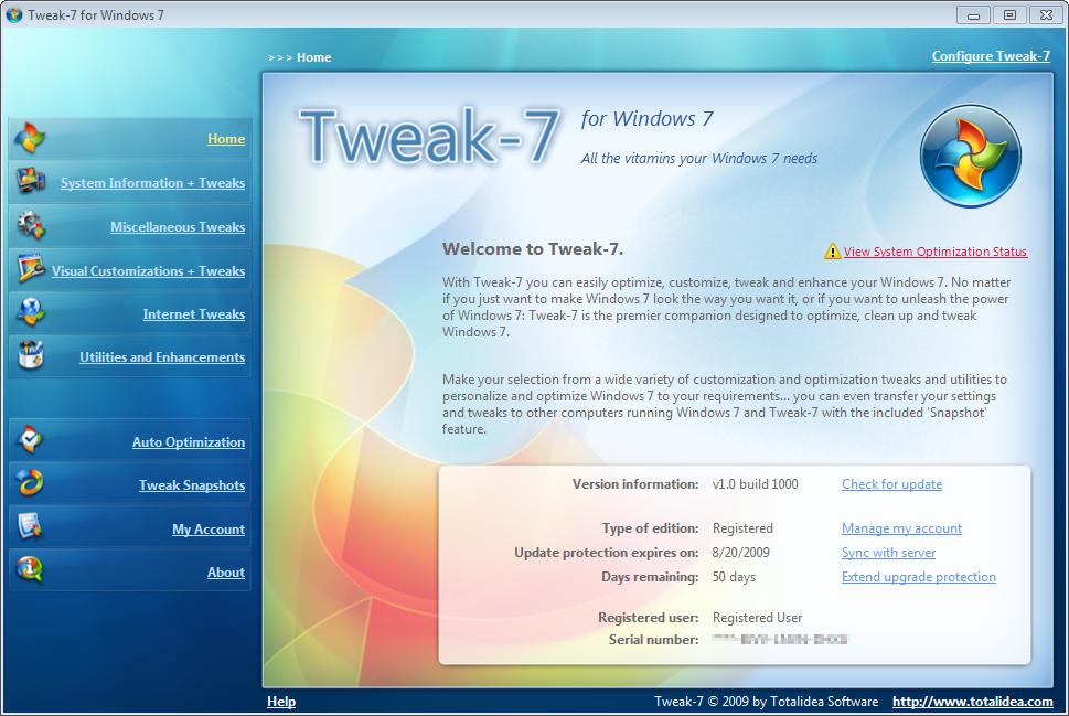 windows 7 pc repair software free download