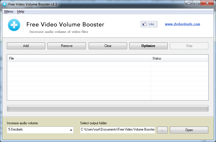 audio booster software windows 10