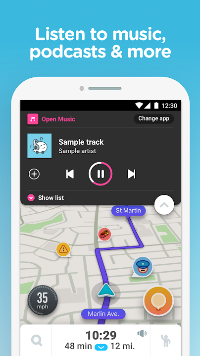 Waze APK for Android - Download Free