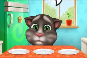 My Talking Tom APK for Android - Download Free