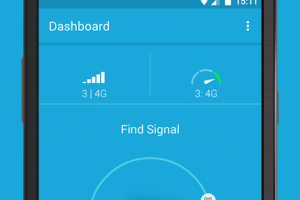 OpenSignal - 3G/4G/WiFi APK for Android - Download Free