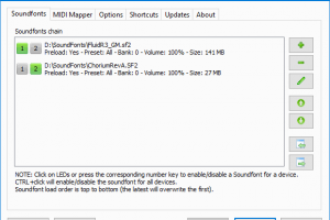 VirtualMIDISynth Download Free for Windows 10, 7, 8/8 1 (64 bit / 32