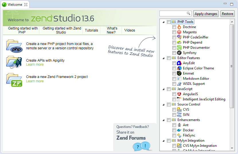 php software free download for windows 8