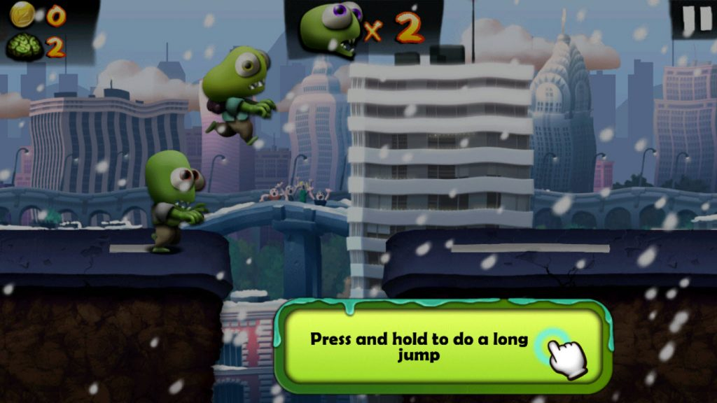 Zombie Tsunami APK for Android - Download Free