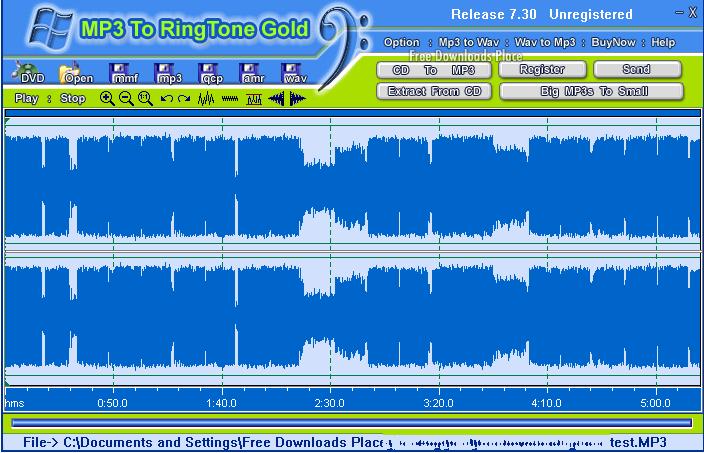 Mp3 to ringtone gold key generator