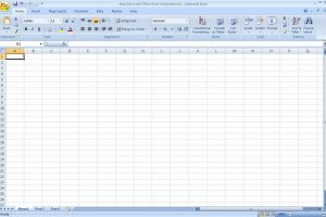 microsoft excel free download for windows 7 64 bit