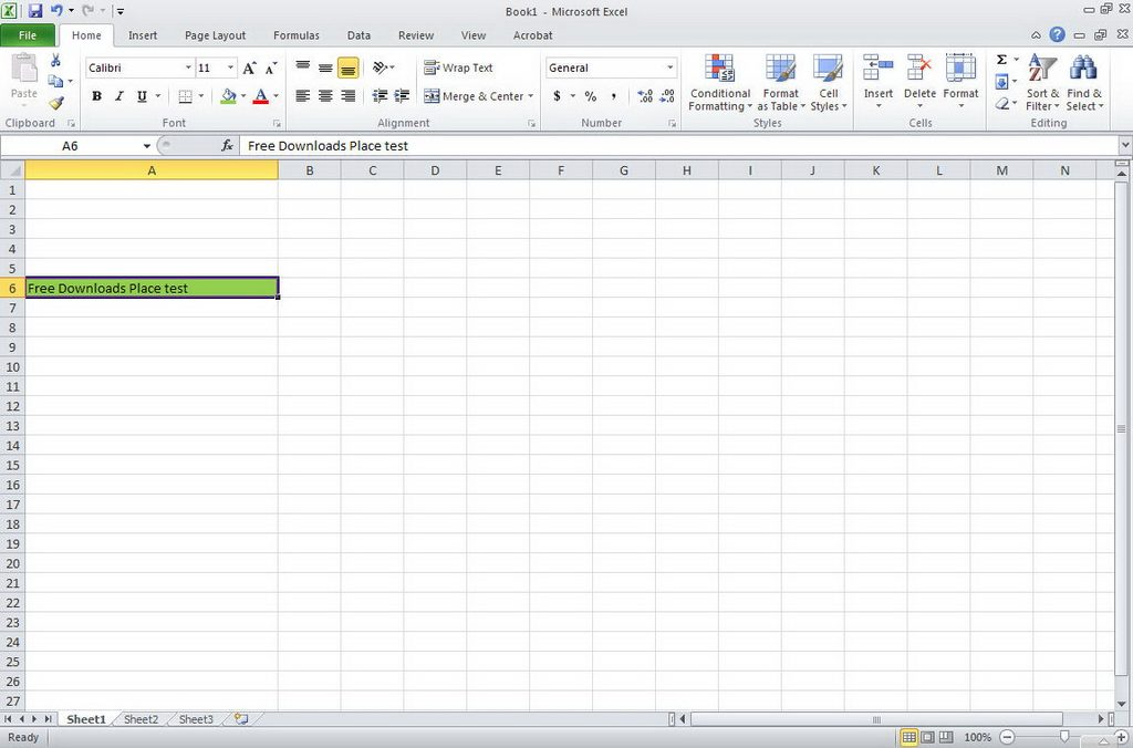 download excel 2010 crack