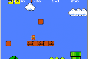 Old Super Mario Bros  v 6 Download Free - Jump over the