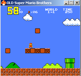 mario games free download for laptop windows 7