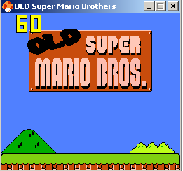 Old Super Mario Bros  v 6 Download Free - Jump over the blocks and