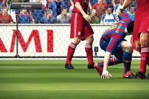 Pro Evolution Soccer - PES 2010 Free Download - Nice game of football